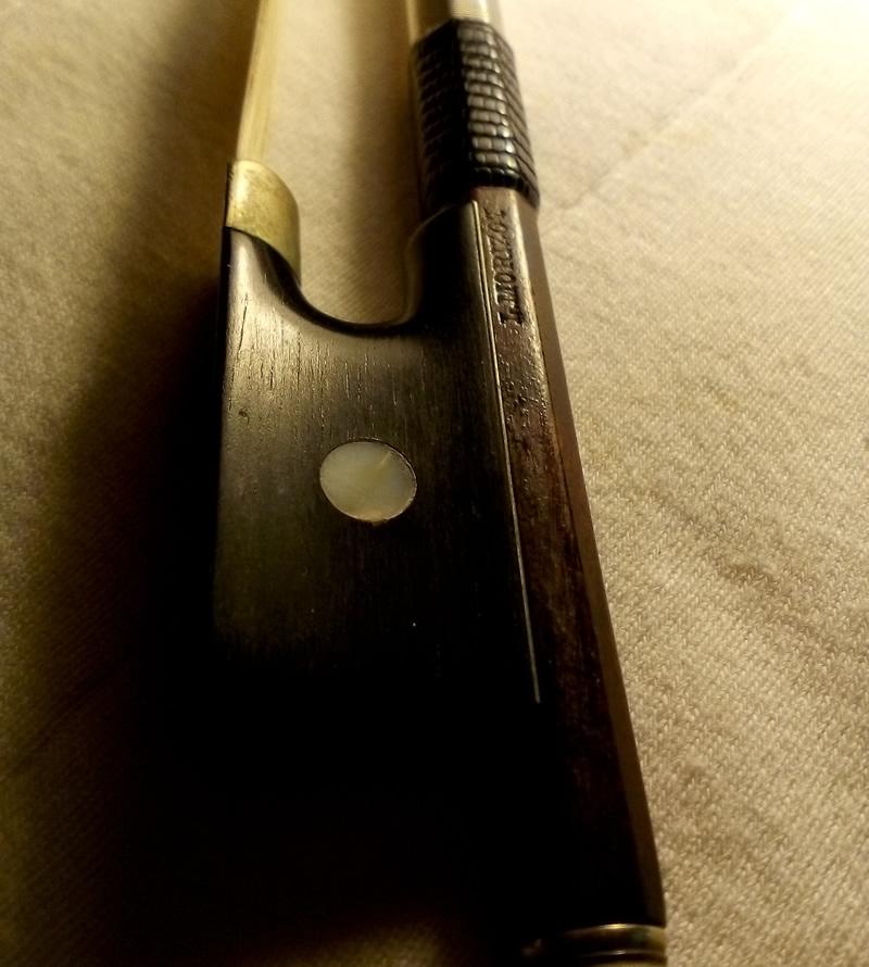 Archetto per violino Morizot