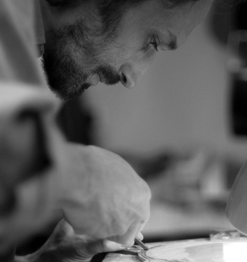 Liutaio Federico Falaschi