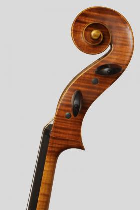 Cello mod Stradivari Neck