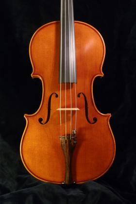 Viola 40,5 Personal model Front